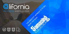 Themeforest WordPress: California – Multipurpose WordPress Theme on THEMEFOREST FREE DOWNLOAD http://themeforestfreedownload.com