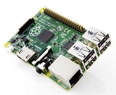 IOT With Raspberry Pi using JAVA