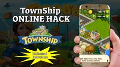 Get the latest TownShip hack tool online. If you wondered how to generate unlimited TownShip cash and gold, you are on the right place! Visit our Town Ship generator: http://township.gamecheat4android.com/