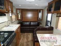 New 2016 Prime Time RV Tracer Air 205AIR Travel Trailer at General RV | North Canton, OH | #135451