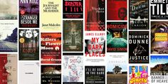 25 Best True Crime Books of All Time - Top Nonfiction Crime Books