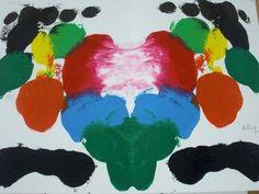Art Week: symmetry--math and art