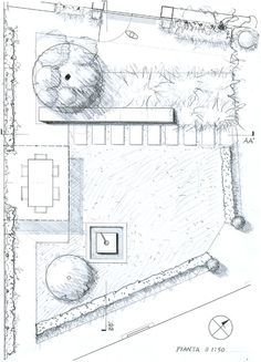 Its Basic And Simple But Still May Give Some Folks Good Ideas For Their Own Garden Design IdeasGarden ProjectsLandscape