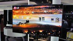 55 inch LG LED TV New Smart Technology - LG TV Blog Lg Tvs, Modern Architecture House, Smart Technologies, Blog, Technology, Electronics, Interior, Led Tvs, Tech