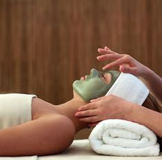 Did you know we offer facials? Give your skin some much needed love with a facial today! http://matrixmassagecancun.com/massage-services/facials-in-cancun-mexico/