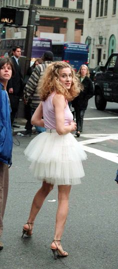 the famous tutu - one day i'll be brave enough to rock the tutu
