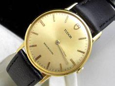 Tudor 60'sロレックスチュードルTUDORアンティークビンテージ 時計 Watch Antique ¥43845yen 〆09月11日