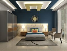 Ceiling Designs For Bedrooms Endearing Ceiling Design Ideas For Small Bedrooms  Ceiling Designs Inspiration Design