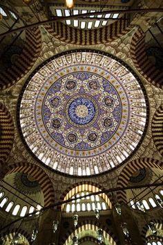 Selimiye Mosque,  Turkey. #Edirne, #seeyouturkey