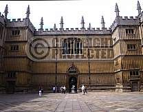 Britain, oxford ,bodleian library