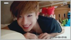 Really Cute Man, who's him??? T^T