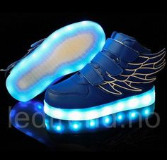 Size/ USB Charging Basket Led Children Shoes With Light Up Kids Casual Boys&Girls Luminous Sneakers Glowing Shoe enfant *& Cheap Sneakers, Kids Sneakers, High Top Sneakers, Light Up Shoes, Lit Shoes, Felt Boots, Cheap Evening Dresses, Kids Boots, Childrens Shoes