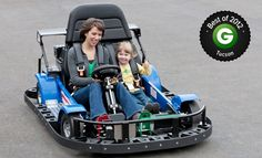 Groupon - Amusement-Park Outing for Two or Four with 18 Holes of Mini Golf and Go-Kart Rides at Funtasticks Tucson (Half Off). Groupon deal price: $15.00
