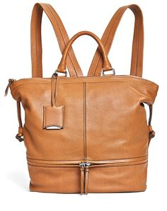 Danier, leather fashion and design. Smooth Leather, Leather Fashion, Leather Handbags, Spring Fashion, Backpacks, Mom, Style Ideas, Acting, Contemporary