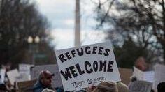 Derrota judicial de Donald Trump: bloquean su polémico decreto anti-inmigración