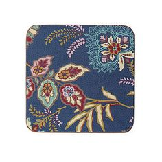 Tree Of Life Coasters Pk4 - placemats & coasters