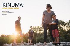 Kinuma: Jugar, crear, soñar - Good Mood Magazine #6