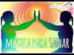 Música para sanar el cuerpo y el alma ¡