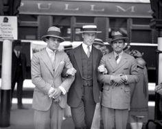 .1925, Valentino, Hart, and Fairbanks