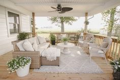 Deck Reveal - Our Completed Outdoor Living Space - Love Grows Wild Outdoor Rooms, Outdoor Living, Outdoor Furniture Sets, Outdoor Patios, Outdoor Kitchens, Outdoor Areas, Teak Furniture, Furniture Design, Outdoor Decor