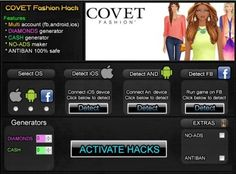 http://www.certified-hacks.com/covet-fashion-hack-cheats-unlimited-diamonds/