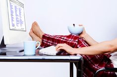 5 Tips to Keep You Focused While Working from Home