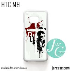 Dare Devil Phone Case for HTC One M9 case and other HTC Devices
