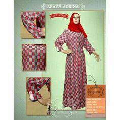 Saya menjual Abaya adrina seharga Rp308.500. Dapatkan produk ini hanya di Shopee! https://shopee.co.id/exquisite.beautyhijab/220222010/ #ShopeeID