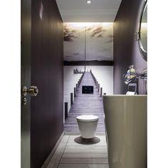 "Polubienia: 40, komentarze: 1 – Ma Vero | from Guadeloupe 🌴 (@veronique_75) na Instagramie: ""#toilet #toilets #toilettes #déco #interiordesign #instadéco #blogdeco #décoration #interior4you…"""