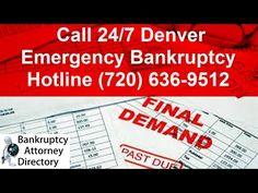 Emergency Bankruptcy Filing Denver https://www.youtube.com/playlist?list=PLhD29wp-pYvPmUwSTQfzEId7YVm8a3SYz https://drive.google.com/open?id=1q842KaCGO58I9kpJ7ylYiRGkrsM&usp=sharing
