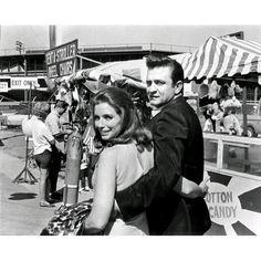 Johnny Cash ♥ June Carter