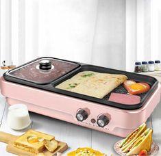 Multifunction Baking Hot Pot Grill  Price: $ 138.51 & FREE Shipping  #diy #homestyle #picoftheday #details #manziljamil #wood #kitchen #photooftheday