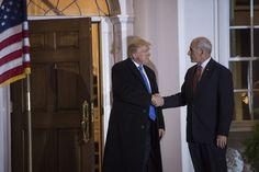 Trump's DHS pick is cool with medical marijuana - Washington Post