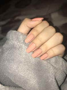 Ellen Tracy The Best Nudes Nail Polish Collection Pack) - Cute Nails Club : Neutral Nail Colors And Designs once Suzie Nail Career Education Cameraman Peach Nails, Nude Nails, Coffin Nails, Hair And Nails, My Nails, Neutral Nails, Minimalist Nails, Dream Nails, Stylish Nails