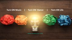 We are a connect for your interest, passion and affiliation for Music and Dance. Be it Music Dance Centres, Tutors, Singers, Dancers, Bands, Dance Troupes or Events we will ensure that we turn ON the quotient when it comes to Music & Dance. Turn on Music | Turn on Dance | Turn on Life. Visit us at www.localturnon.com.
