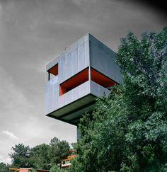 Casa Paz / Arturo Franco, Fabrice van Teslaar (1)