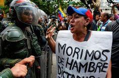 #RadioDDC: 'En #Venezuela abundan los casos de niños famélicos', opina Carlos A. Montaner