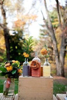 Fall Wedding Ideas