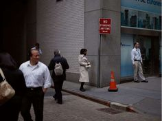 Paul Graham Wall street