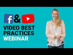 YouTube & Facebook Video Best Practices for Brands - YouTube