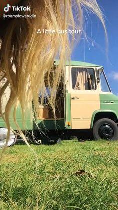 Bus Camper, Camper Life, Van Conversion Interior, Conversion Van, Kombi Home, Bus Living, Van Home, Bus Life, Campervan Interior