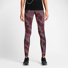 Nike epic Lux tights ( new) Built for (literally) going the extra mile: these tight and sleek, wild workout pants boast a supportive fit to keep up with your stride. Nike Pants Leggings