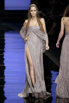 Elie Saab Couture Spring 2007
