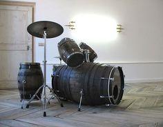 drum. set.