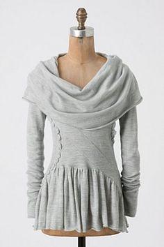 Farb-und Stilberatung mit www.farben-reich.com - Sweater/sweatshirt