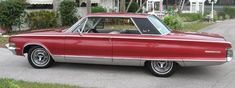 1965 Chrysler New Yorker