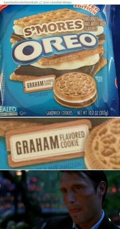 Guys we need to get these for Hannibal. Hannibal Lecter, Nbc Hannibal, Frederick Chilton, Will Graham Hannibal, Hannibal Funny, Graham Cookies, Hannibal Tv Series, Bryan Fuller, Hugh Dancy