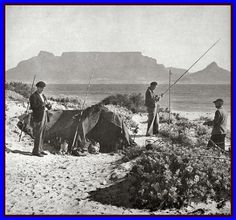 Blast from the past - Blouberg fishermen, Photo thanks to Etienne du Plessis Table Mountain Cape Town, Cape Town South Africa, My Land, African History, Africa Travel, The Great Outdoors, Wonders Of The World, Trip Advisor, Places To Visit