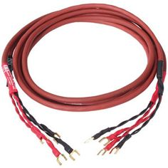 Audioquest Type 2 Speaker Cable No Frills
