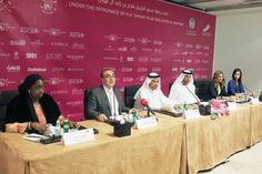 11/7/14 Presentation of Pink Polo in the United Arab Emirates PHOTO: Livingpolo.com